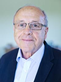 Klaus Dieter Diehl