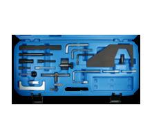 Motoreinstellwerkzeugsatz Ford