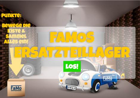 FaMo Gewinnspiel