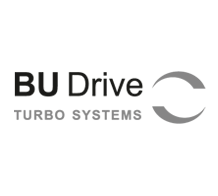 BU Drive TURBO SYSTEMS